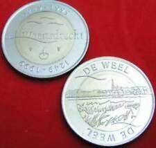 Nederland 1999 Woensdrecht - De Weel (bk2-09)