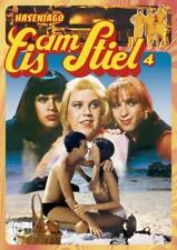 Eis am Stiel 4 - Hasenjagd -  DVD NEU/OVP