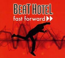 BEAT HOTEL Fast Forward CD 2016 * NEW