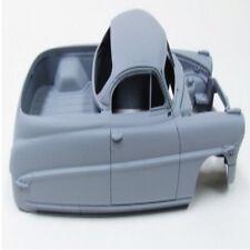 Jimmy Flintstone 1/25 1953 Hudson Hornet Pickup/Delivery Body for MOE JIMNB246
