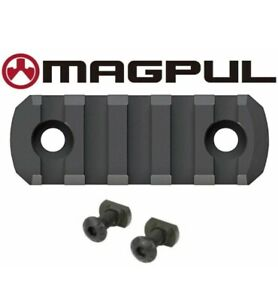 Authentic Magpul 5 Slot M-LOK Polymer Picatinny Accessory Rail Ships In 24 Hours