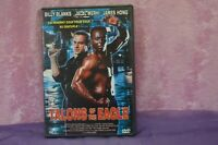 DVD TALONS OF THE EAGLE