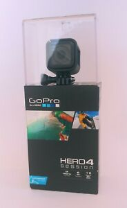 GoPro HERO4 Session Waterproof Action Camera (CHDHS-101) Brand New