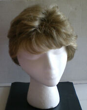 ESTETICA NATURALLE COLLECTION  SYNTHETIC WIG R14/26H AVERAGE WEFTED BLONDE