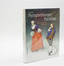 Nymphenburger Porzellan A.Ziffer Sammlung Bäuml