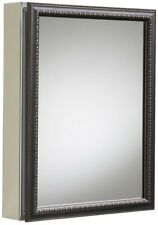 Kohler Mirrored Medicine Cabinet Recessed Surface Mount Oil Rubbed Bronze New