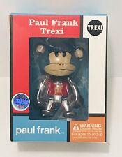 Paul Frank Trexi Knight Julius Brand New