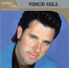 Vince Gill - Platinum & Gold Collection [New CD] Manufactured On Demand, Rmst