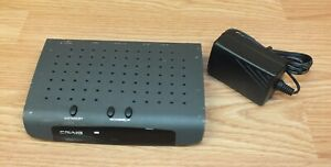 Craig (CVD508) Digital to Analog Broadcast Converter