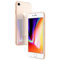 Apple iPhone 8 - 256GB - Gold - (GSM) Unlocked - 🍎
