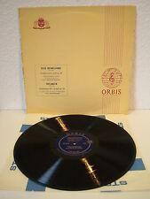 Mendelssohn | Max rupture-violinkonzerte | Orbis | vg/vg - | cleaned vinyl LP