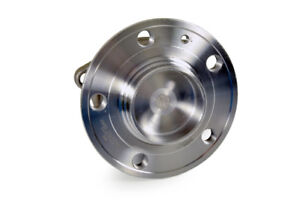 Wheel Bearing and Hub Assembly Rear Mevotech H512233