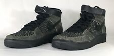 NEW NIKE AIR FORCE 1 ULTRA FLYKNIT MID SIZE 11.5  (817420-301)