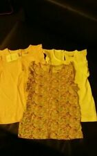 Next Girls' Floral Vest T-Shirts, Top & Shirts (2-16 Years)