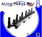 IGNITION COIL PACK for 2000-04 JEEP GRAND CHEROKEE & TJ WRANGLER 2000-06 4.0L L6