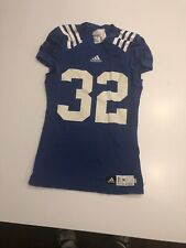 Game Worn Used UCLA Bruins Football Practice Jersey adidas #32 Size M