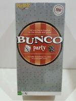 BUNCO PARTY - ULTIMATE DICE PARTY GAME FOR UP TO 12 PLAYERS FUNDEX GAMES