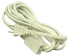 Elna Sewing Machine Power Cord 446881-20