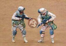 CMK 1/35 US Infantry in Operation Iraqi Freedom No.3 (2 Figures) F35165
