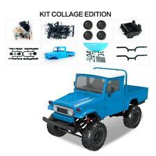 1:12 2.4Ghz Mini Racing Truck 4WD Climbing RC Car Electric KIT Vehicle Toys Gift