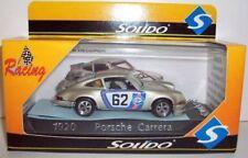 SOLIDO 1/43 - 1920 PORSCHE 911 CARRERA - #62