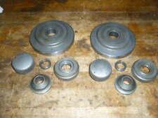 Moore #2 jig grinder, borer, dial, knobs
