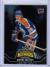 16/17 FLEER SHOWCASE HOCKEY ULTRA SCORING KINGS CARDS SK1-SK25 U-Pick From List