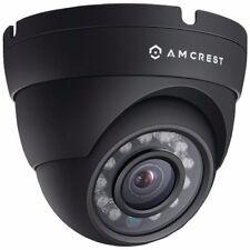 Amcrest Ip2M-844Ew 2.0-Megapixel 1080p Outdoor Dome PoE Ip Camera