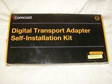 New Comcast Xfinity DC50Xu Digital Transport Adapter Cable Box Remote