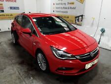 2016 Vauxhall Astra *BREAKING* Engine Gearbox Seat Door Boot Wheel Lamp Tailgate