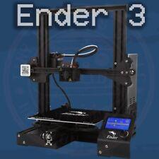 Creality Ender 3 3D Printer Aluminum DIY with Resume Print 220x220x250mm