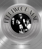 Fleetwood Mac: The Complete Illustrated History-ExLibrary