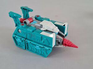 Robot Transformers G1 Quickswitch 1988 Hasbro Takara