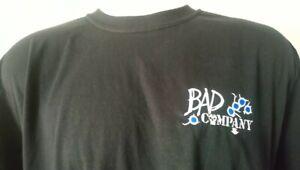 2000AD BAD COMPANY T-SHIRT