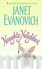 Naughty Neighbor, Evanovich, Janet, Very Good, Mass Market Paperback