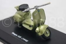 1948 Vespa 125 Scooter Bike Newray Die-cast Model 1:32 Motorbike Collectable New