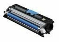 Konica Minolta A0V30GK Toner Cartridge - Cyan, 1,500 Pages