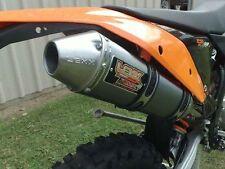 KTM 400 EXC 400EXC EXC400 2001 LEXX Slip On Muffler Exhaust Silencer LXKTM19