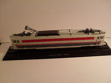 Train au 1/72 série CC 40101