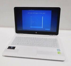 """HP Pavilion 15.6"""" 15-AU058TX, Intel i7-6500U 2.5GHz, 1TB HDD Laptop"""