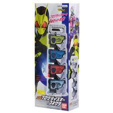 Bandai Kamen Rider Zero-One 01 DX Progrise Key Connector Henshin Toy