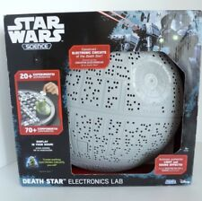 Star Wars Uncle Milton Disney Death Star Electronic Lab Science. Working