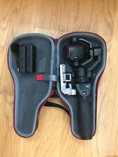 DJI Osmo Handheld Gimbal With 4k Zoom Camera