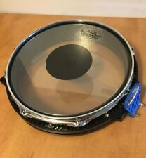 "Traps A400 Pancake Low Pro Traveler Snare Drum RARE 12"" NR MINT! A 400 Thin Set"