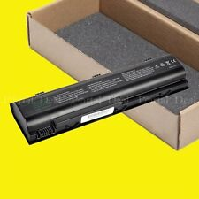 BATTERY HP COMPAQ Presario V5000 M2000 DV4000 C300 C500