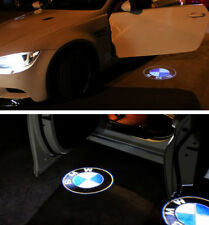 LASFIT LED Shadow Courtesy Door Logo Projection Light fits BMW Series 1 3 5 7