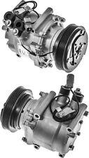A/C Compressor Omega Environmental 20-10555-AM