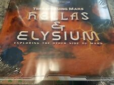 Terraforming Mars Hellas and Elysium Expansion Stronghold Games Board Game New &