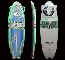 "Cali Board Co. FLYING WAHOO 6'2"" Soft SURFBOARD! Fins/Leash/Free Shipping incl.!"