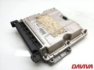 2001 Peugeot 406 2.0 HDI 110 Engine Control Module Unit 9635157080 0281010248